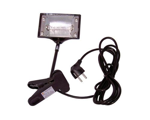 Галогеновый светильник для стенда Fold-Up