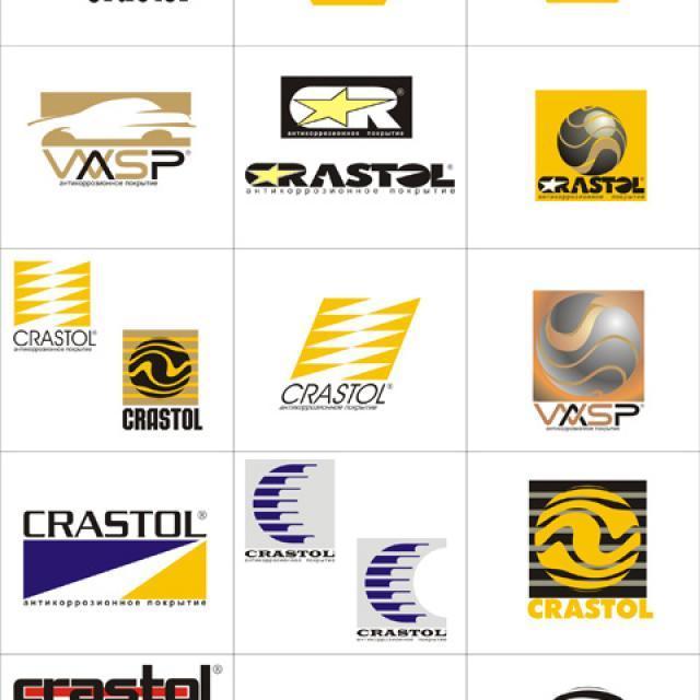Рекламные носители логотипа в наружной рекламе